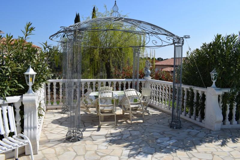 Vente de prestige maison / villa Montauroux 645000€ - Photo 22