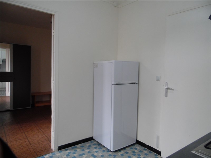 Rental apartment Drancy 520€ CC - Picture 5
