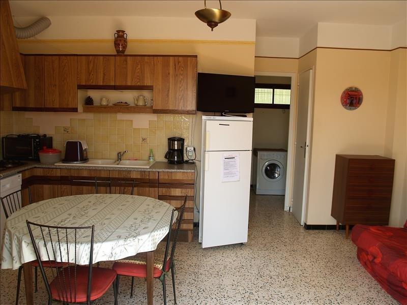 Sale apartment Les issambres 130000€ - Picture 2