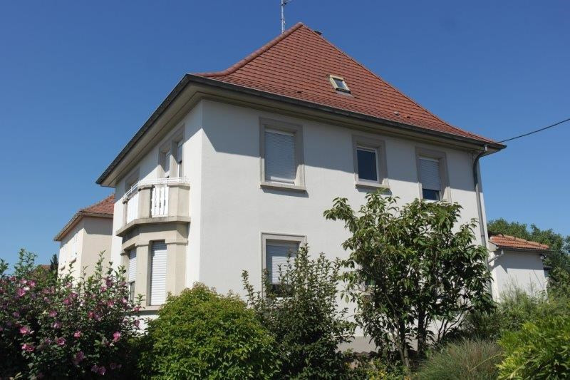 Location appartement Geispolsheim 830€ CC - Photo 1
