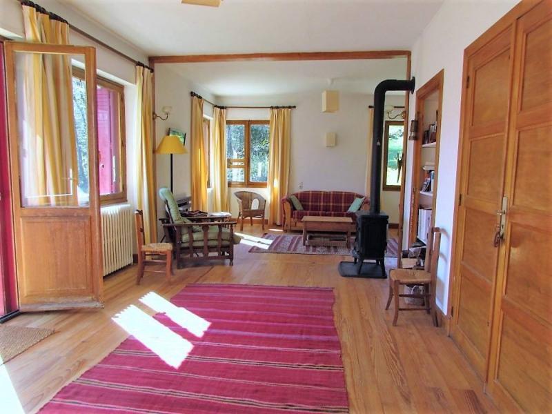 Vente maison / villa Saint-christophe-sur-guiers 215000€ - Photo 3