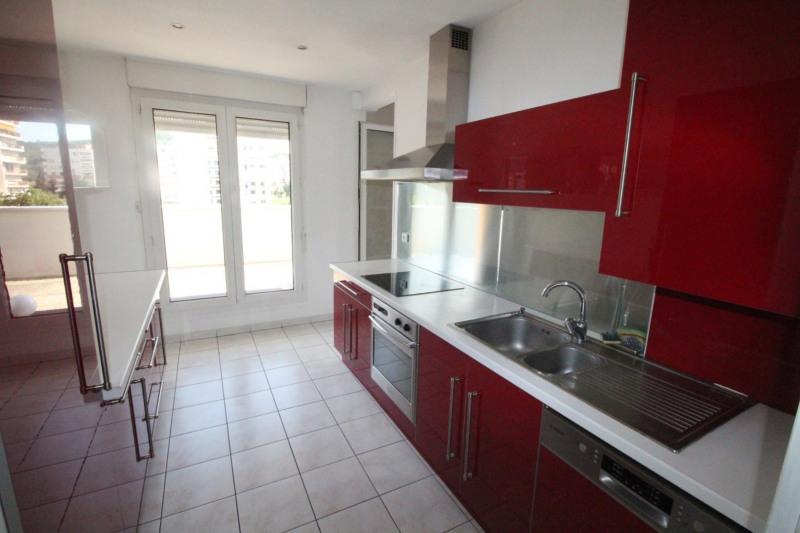 Vente appartement Échirolles 254000€ - Photo 4