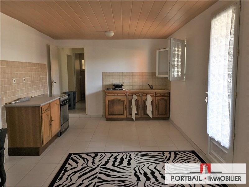 Sale house / villa St ciers sur gironde 164300€ - Picture 6