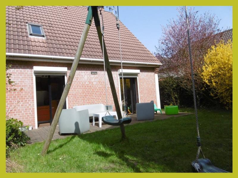 Sale house / villa Gondecourt 229000€ - Picture 1