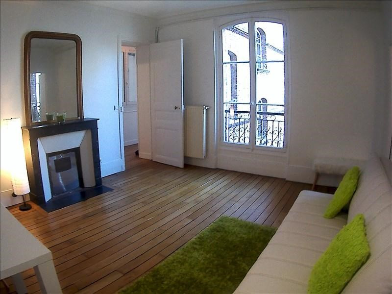 Sale apartment Paris 11ème 625 000€ - Picture 1
