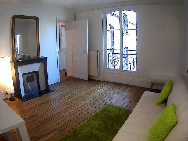 Vente appartement Paris 11ème 625000€ - Photo 1