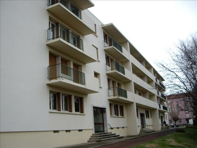 Location appartement Roanne 480€ CC - Photo 1