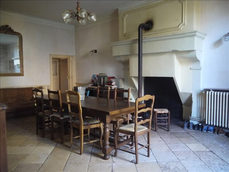 Sale house / villa Fontaine francaise 249000€ - Picture 4