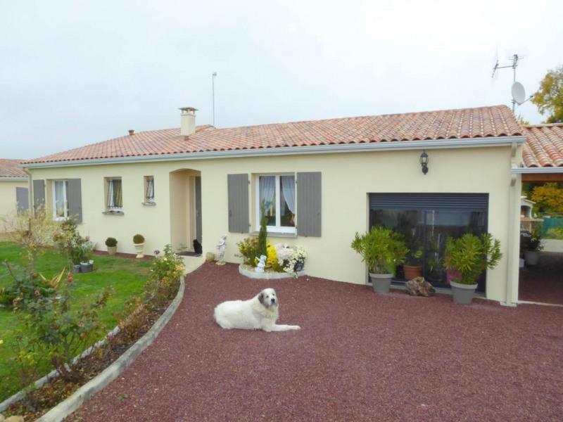 Vente maison / villa Merpins 210000€ - Photo 15