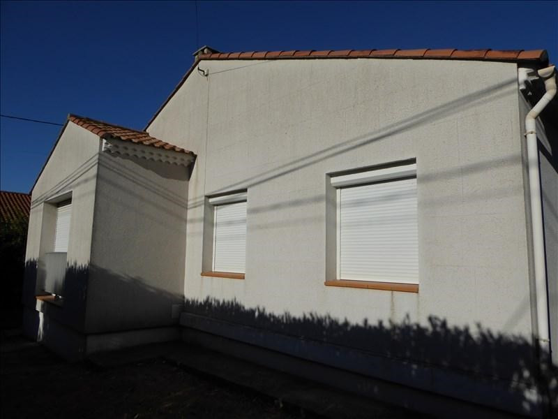 Sale house / villa Nimes 247000€ - Picture 5