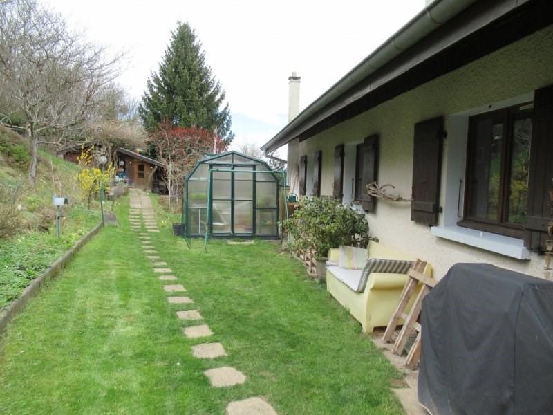 Vente maison / villa Pers jussy 455000€ - Photo 11