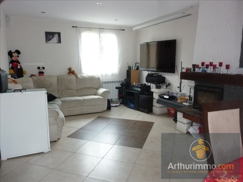 Sale house / villa Savigny le temple 285000€ - Picture 1