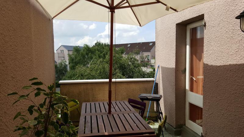 Vente appartement Evry 176000€ - Photo 2