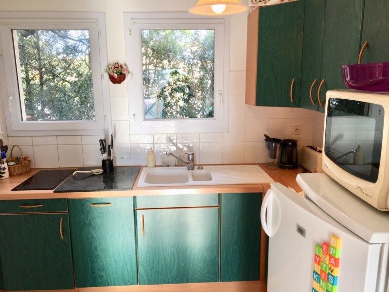 Location vacances appartement Capbreton 605€ - Photo 5