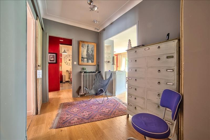 Vente appartement Aix en provence 462000€ - Photo 6