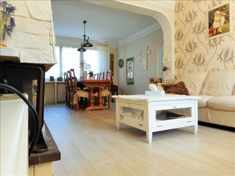 Sale house / villa Bethune 183000€ - Picture 2