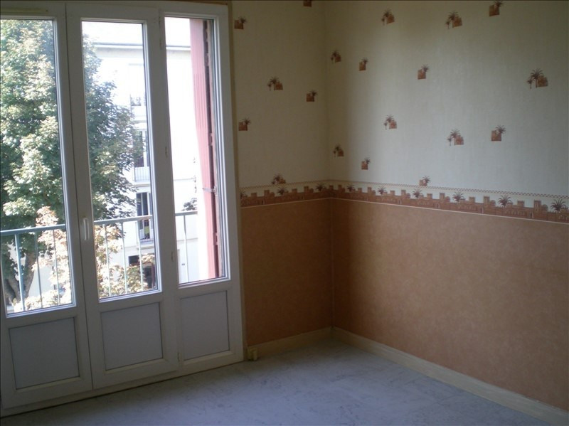 Rental apartment Caen 407€ CC - Picture 1