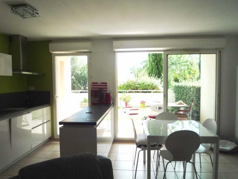 Sale apartment Vannes 214800€ - Picture 2