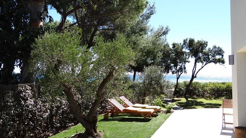 Vacation rental house / villa Cavalaire 2500€ - Picture 11