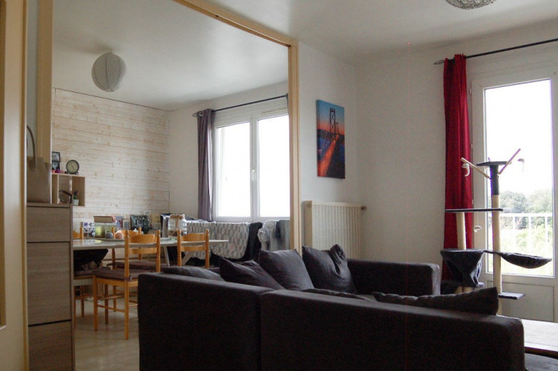 Vente appartement La rochelle 135 000€ - Photo 1