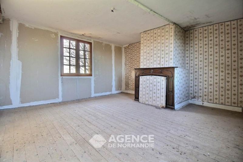 Vente maison / villa Montreuil-l'argille 106760€ - Photo 11