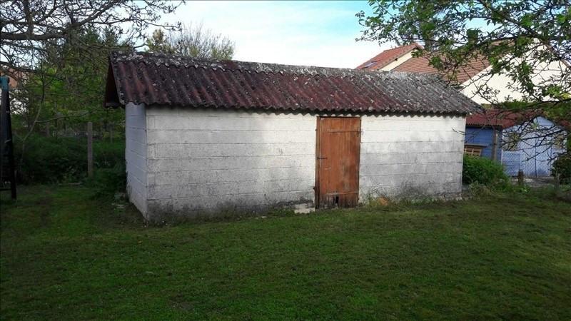 Vente terrain Troyes 29500€ - Photo 3