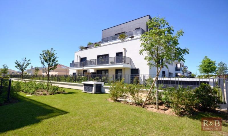 Vente appartement Villepreux 275000€ - Photo 11