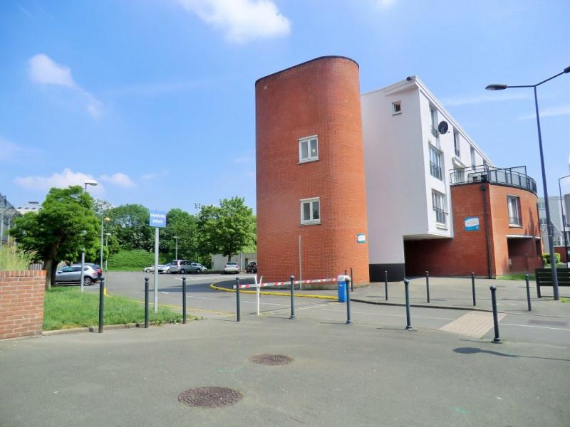 Appartement type 3 Villenuve d'ascq