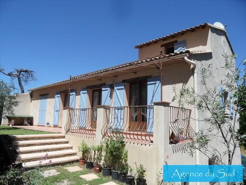 Vente maison / villa Peypin 399 000€ - Photo 9