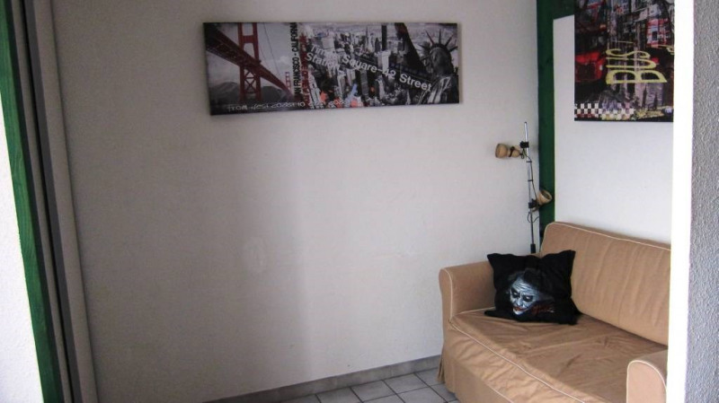 Location appartement Grenoble 433€ CC - Photo 5