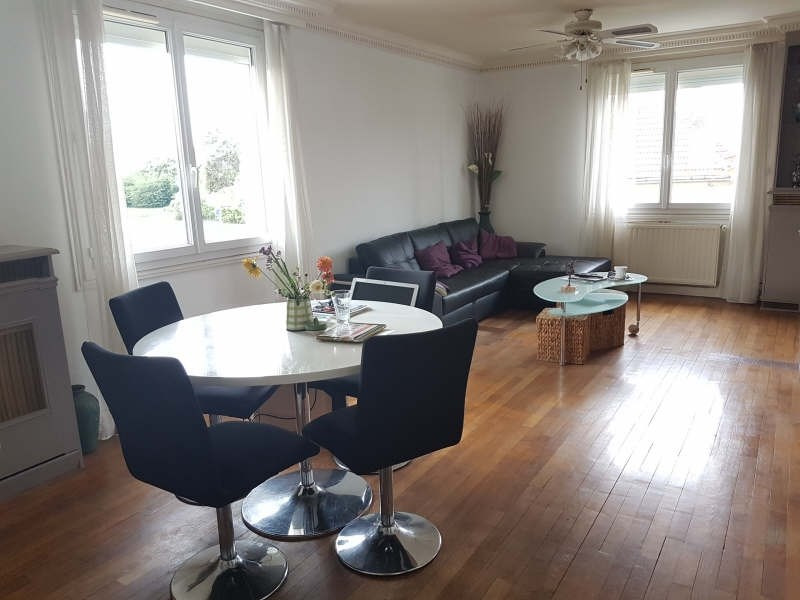 Sale apartment Sartrouville 249 000€ - Picture 2