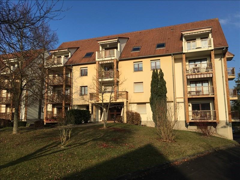 Vermietung wohnung Mundolsheim 795€ CC - Fotografie 1