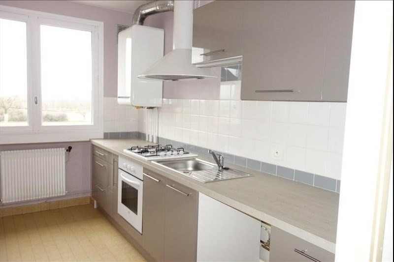 Location appartement Le coteau 460€ CC - Photo 1
