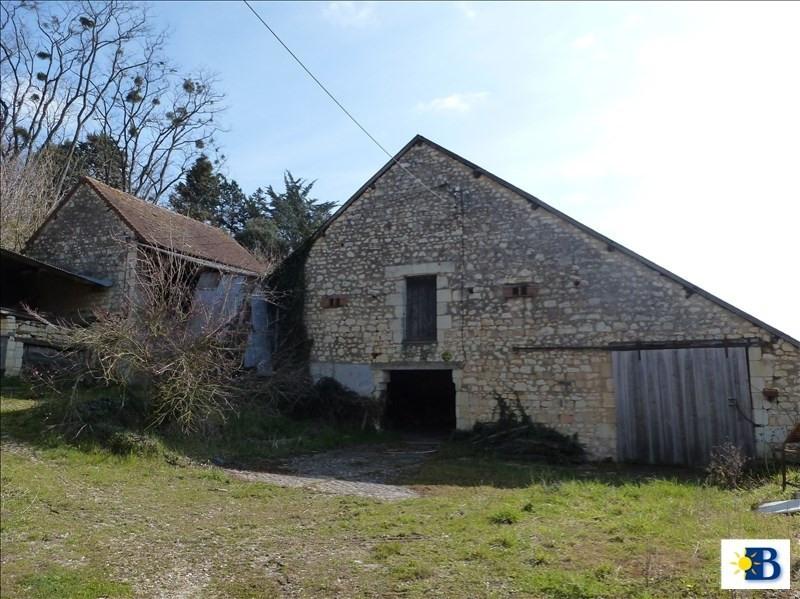 Vente maison / villa Vaux sur vienne 55000€ - Photo 2