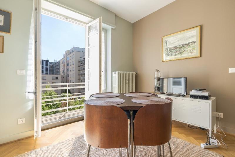 Vermietung von ferienwohnung wohnung Strasbourg 510€ - Fotografie 8