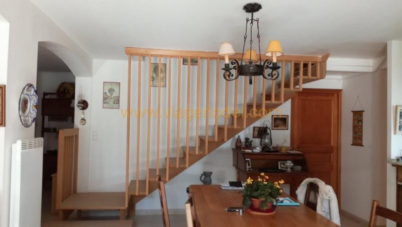 Vendita nell' vitalizio di vita casa Leucate 535000€ - Fotografia 6