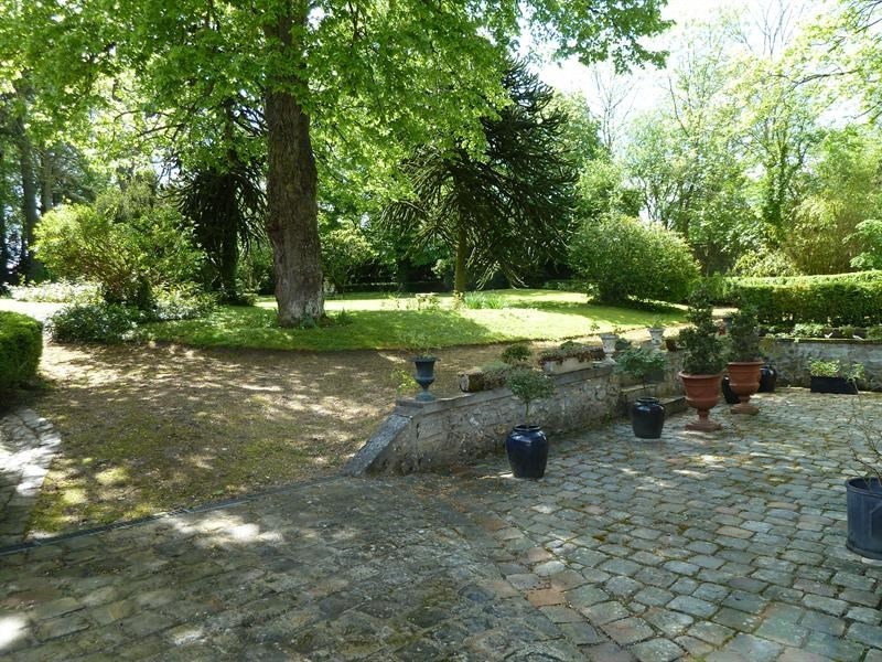 Sale house / villa Breux-jouy 993 000€ - Picture 2