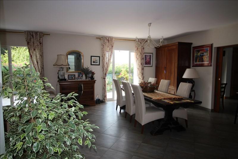 Vendita casa Beaumes de venise 468600€ - Fotografia 4