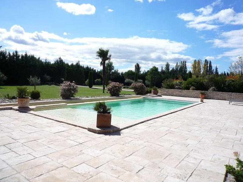 Vente de prestige maison / villa Avignon 690000€ - Photo 3
