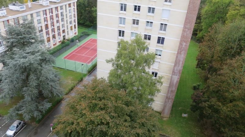 Vente appartement Bougival 235000€ - Photo 7