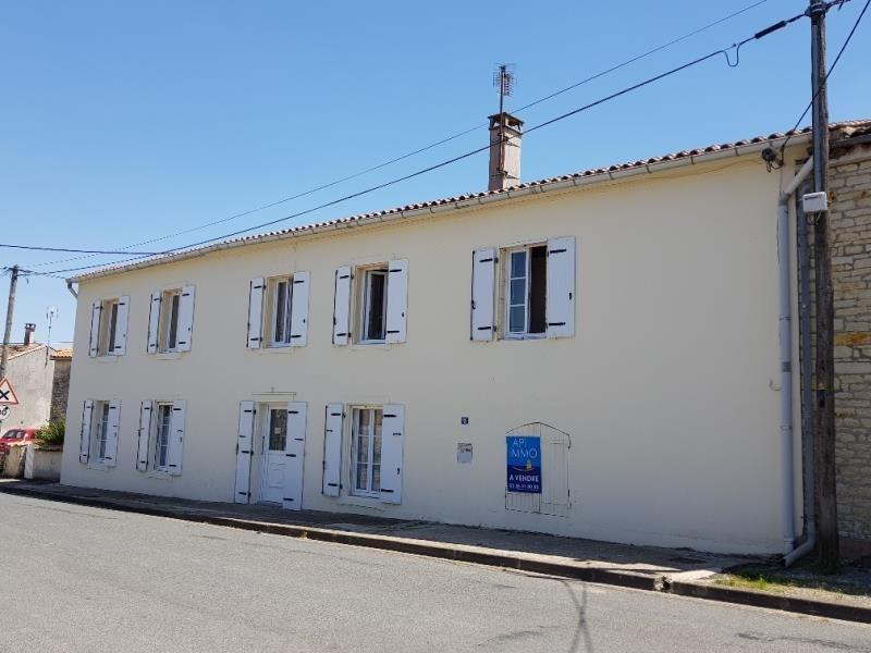 Vente maison / villa St medard d aunis 173910€ - Photo 1