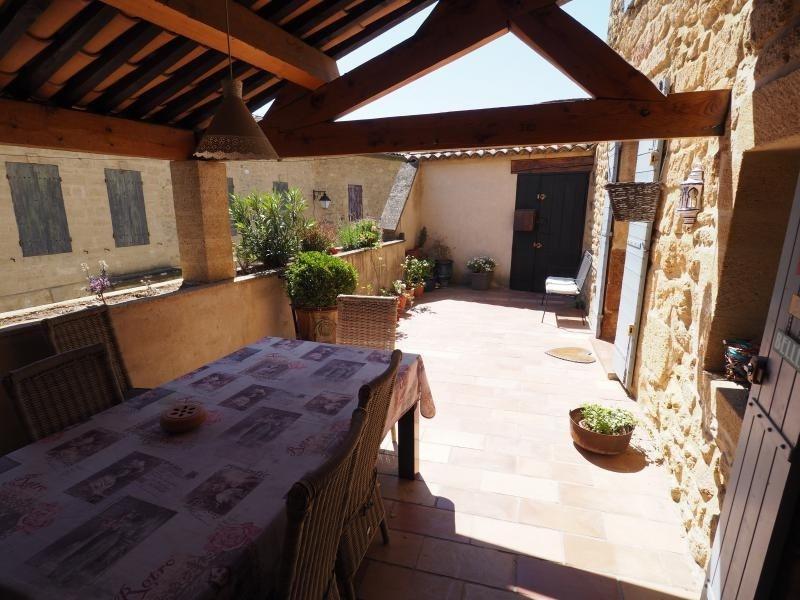 Vente maison / villa Uzes 360000€ - Photo 10
