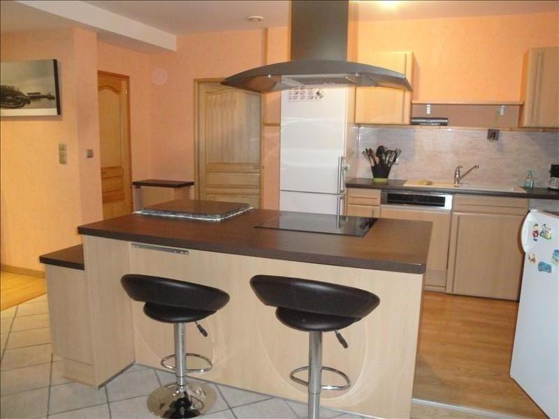 Revenda apartamento Abbevillers 92000€ - Fotografia 1