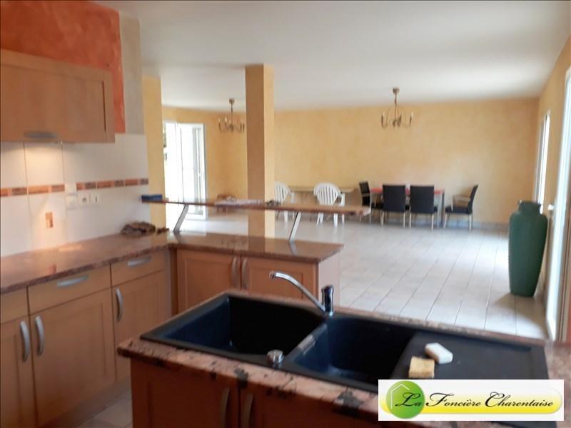 Sale house / villa Soyaux 224700€ - Picture 3