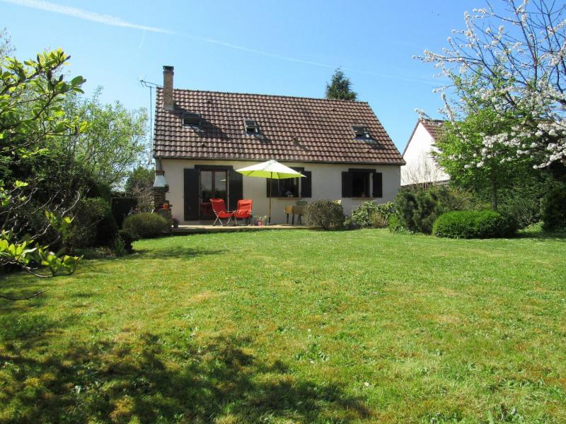 Sale house / villa Lesigny 383000€ - Picture 4