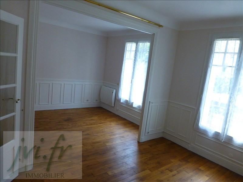 Vente appartement Enghien les bains 260000€ - Photo 1