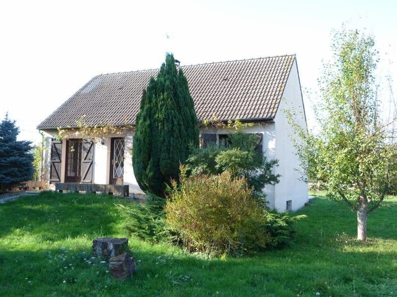 Sale house / villa Secteur charny 117000€ - Picture 1
