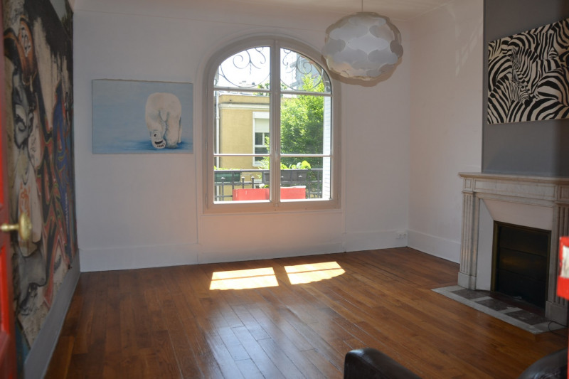 Vente appartement Colombes 625000€ - Photo 8