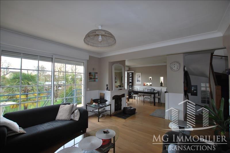 Sale house / villa Montfermeil 289000€ - Picture 2