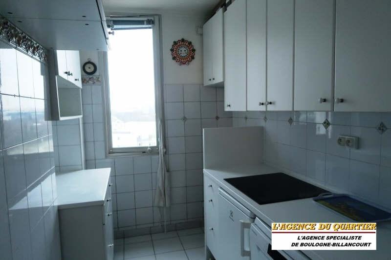 Revenda apartamento Boulogne billancourt 387000€ - Fotografia 6